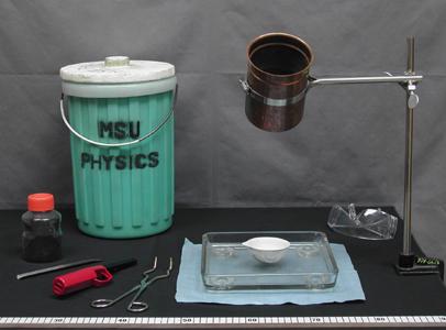 how to make liquid oxygen hash