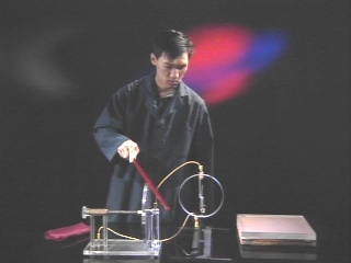 Electricity And Magnetism Demonstrations